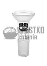 Adapter fajki wodnej 19 mm dla Life Saber Vaporizer