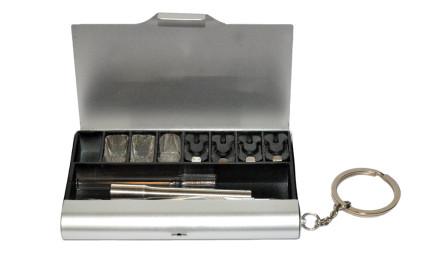 Brelok Đ schowek na akcesoria Haze Vaporizer (Haze Vaporizer Accessory Key Chain)