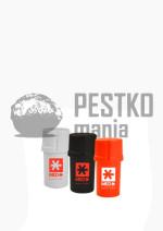 RED PACK - zestaw pojemników z elementami czerwonymi