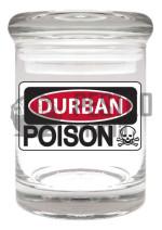 Słoik DURBAN POISON (Durban Poison Stash Jar)