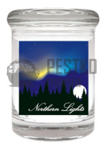 Słoik NORTHERN LIGHTS (Northern Lights Stash Jar)