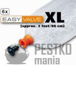 Zestaw wymiennych balonów EASY VALVE XL